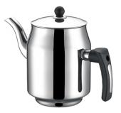 Paslanmaz Çelik Çay Kazanı Ocağı Demliği No 4 2.70 Lt
