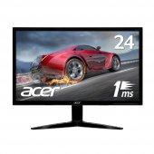 23.6 Acer Kg241qbmııx Led 1ms Fhd 75hz Amd Freesync Vga 2xhdmı Mm Hoparlor Oyuncu Monıtor