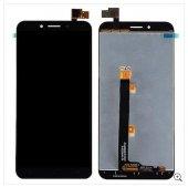Asus Zenfone 3 Max Zc553kl Lcd Ekran Dokunmatik