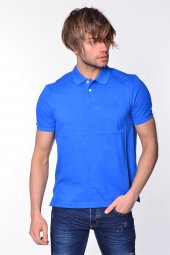 Iceboys Basic Pike Polo T Shirt
