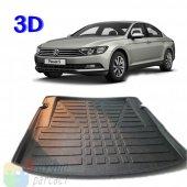 Volkswagen Passat B8 (2015 +++) 3d Bagaj Havuzu A Kalite (Hediy