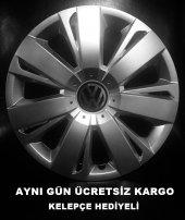 Volkswagen 14 İnç Kırılmaz Jant Kapağı 4 Adet 1. S...