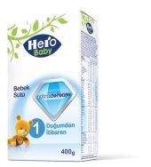Hero Baby Nutrasense 1 Devam Sütü