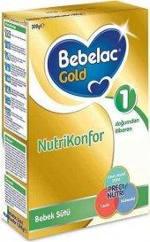 Bebelac Gold 1 Nutrikonfor Bebek Sütü 300 Gr Skt 05 2020