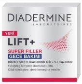Diadermine Lift+ Super Filler Gece Kremi