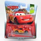 Cars 2 Tekli Karakter Araçlar Flash Mcqueen