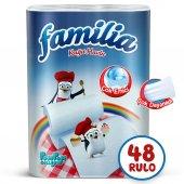 Familia Kağıt Havlu Jumbo Paket 48 Rulo