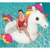 Bestway 41113 Pegasus Pony Tek Boynuz Deniz Yatağı...