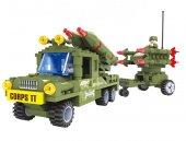 Ausiini Askeri Set 249 Parça