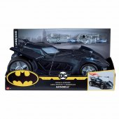 Batman 30cm Özel Batmobil Fvm60
