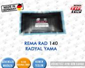 Lastik Yaması Rema Rad 140 Radyal Yama 195x100 Mm