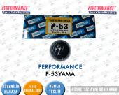 Lastik Yaması Performance P 53 53 Mm