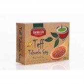 Teff Tohumlu Çay Garden Lıfe 20 ' Li