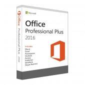Microsoft Office Professional Plus 2016 Dijital Lisans