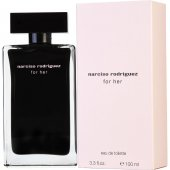 Narciso Rodriguez For Her Edt 100 Ml Bayan Parfüm