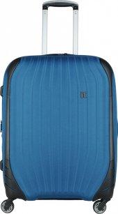ıt Luggage Valiz Orta Boy It1744 M Petrol