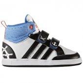 Adidas Cg5737 Hoops Cmf Mıd Inf Bebek Basketbol Ayakkabı