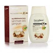 2 Adet Dermaderm Sarımsak Özlü Şampuan 300ml Saç Dökülmesine Karş