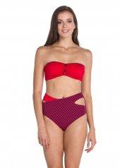 Dagi Kadın Bikini Takımı Kırmızı B0119y0183kır