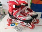 Can Sport Paten 38 41 Kırmızı Renk
