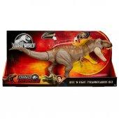 Gct91 Jw Güçlü Ve Savaşçı T Rex Jurassic World