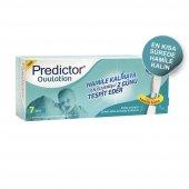 Predictor Ovülasyon Testi