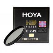 Hoya 40,5mm Hd Circular Polarize Filtre