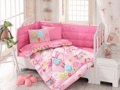 Cottonbox Ranforce Bebek Uyku Seti Masal (Bebeğini...