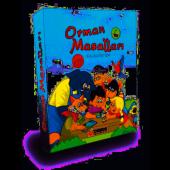 çalışkan Yayınları 2. Sınıf Orman Masalları Dizisi 10 Kitap