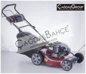 Omega Cb51 Bs750ex Briggs&stratton Çim Biçme Makinesi 51 Cm