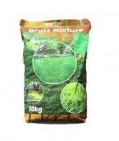Grass Mixture 4 Çeşit Çim Tohumu 1 Kg