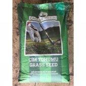 Grass Mixture 7 Çeşit (7m) Çim Tohumu 1 Kg