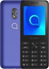 Alcatel 2003g Uzun Şarj Cep Telefonu (Alcatel Türkiye Garantili)