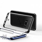 Baseus Glitter Samsung Galaxy S8 Plus Kılıf Elektro Lazer Kaplama