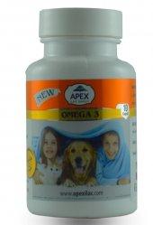 Kediler İçin Balık Yağı Omega 3 E Vitamini