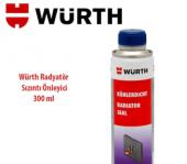 Würth Radyatör Sızıntı Kaçak Çatlak Önleyici 300ml...
