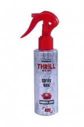 Ceylinn Thrill Parlatıcı Sprey Wax 150 Ml