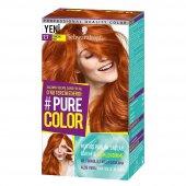 Schwarzkopf Pure Color Jel Saç Boyası 7.7 Tarçınlı Kek