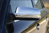 Volkswagen Bora 1998 2004 Krom Ayna Kapağı Abs Krom