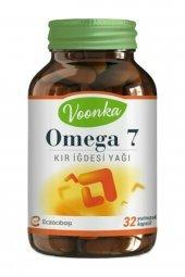 Voonka Omega 7 500mg 32 Kapsül