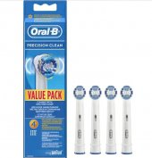 Oral B Diş Fırçası Yedek Başlığı Precision Clean E...