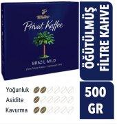 Tchibo Privat Kafee Brazil Mild Öğütülmüş Filtre K...