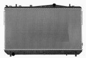 Chevrolet Lacetti 1.4 1.6 Düz Vites Motor Su Radyatörü Waxell
