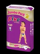 Pine Premium 4+ Maxi Plus (9 20 Kg) 68 Adet Bebek ...