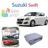 Suzuki Swift Araca Özel Koruyucu Branda 4 Mevsim (A+ Kalite)