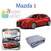 Mazda 3 Hb Oto Koruyucu Branda 4 Mevsim (A+ Kalite)