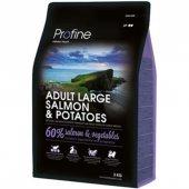 Profine Adult Large Somon Ve Patates Köpek Maması ...