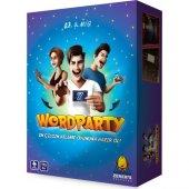 Zerens Universe Word Party Kutu Oyunu