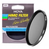 Hoya 58mm Hmc Ndx8 (3 Stop) Multi Coated Filtre