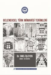 Geleneksel Türk Mimarisi Terimleri